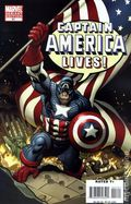 Captain America (2004 5th Series) 41B
