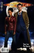 Doctor Who The Forgotten (2008 IDW) 1B