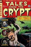 Tales from the Crypt HC (2007-2010 Papercutz) 4-1ST