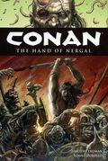 Conan HC (2005-Present Dark Horse) 6-1ST