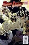 Moon Knight (2006 3rd Series) 21B