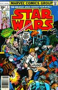 Star Wars (1977 Marvel) 2-35C