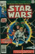 Star Wars (1977 Marvel) 1.35CENT