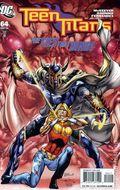 Teen Titans (2003-2011 3rd Series) 64
