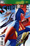 Superman (1987 2nd Series) 681A