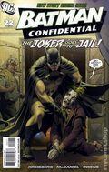 Batman Confidential (2006) 22