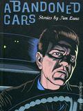 Abandoned Cars HC (2008) 1-1ST