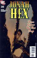 Jonah Hex (2005 2nd Series) 36