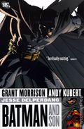 Batman and Son TPB (2008 DC) 1st Edition 1-REP