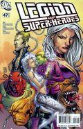 Legion of Super-Heroes (2005-2009 5th Series) 47