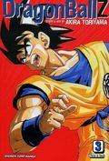 Dragon Ball Z TPB (2008-2010 VizBig Edition) 3-1ST