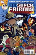 Super Friends (2008 2nd Series) 8