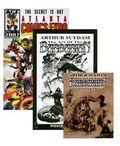 Arthur Suydam Sketchbook Double Pack SC (2008) 1-1ST