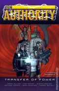 Authority Transfer of Power TPB (2002 DC/Wildstorm) 1-1ST
