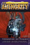 Authority Transfer of Power TPB (2002 DC/Wildstorm) 1-REP