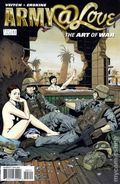 Army @ Love The Art of War (2008) 3