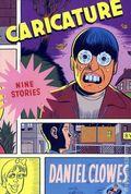 Caricature Nine Stories TPB (1998 Eightball) 1-1ST