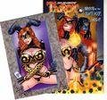 Tarot Witch of the Black Rose TPB (2003-2013 BroadSword) 4B-1ST