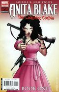 Anita Blake Vampire Hunter Laughing Corpse (2008) 1A
