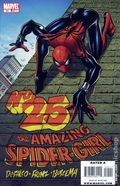 Amazing Spider-Girl (2006) 25A