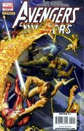 Avengers Invaders (2008 Marvel Dynamite) 5A