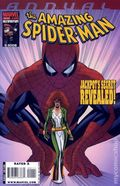 Amazing Spider-Man (1998 2nd Series) Annual 1