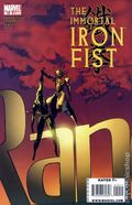 Immortal Iron Fist (2006 Marvel) 19