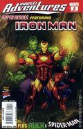 Marvel Adventures Super Heroes (2008-2010 1st Series) 4