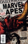 Marvel Apes (2008) 4A