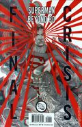 Final Crisis Superman Beyond 3-D (2008) 1B