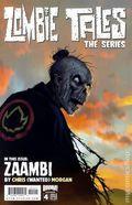 Zombie Tales (2008 2nd Series) 4B