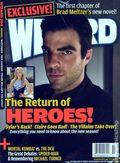 Wizard the Comics Magazine (1991) 204B