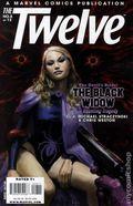 Twelve (2007 Marvel) 8