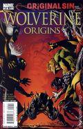 Wolverine Origins (2006) 29A