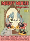 Mickey Mouse Magazine Vol. 2 (1934) 2nd Giveaway Series 6