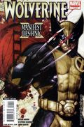 Wolverine Manifest Destiny (2008) 1