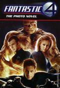 Fantastic Four The Photo Novel SC (2005 Movie) 1-1ST