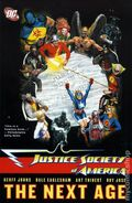Justice Society of America The Next Age TPB (2008 DC) 1-1ST