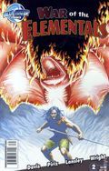 War of the Elementals (2008 Bluewater) 2