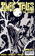 Zombie Tales (2008 2nd Series) 7A