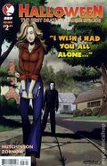Halloween First Death of Laurie Strode (2008) 2A
