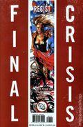 Final Crisis Resist (2008) 1A