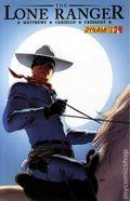 Lone Ranger (2006 Dynamite) 14