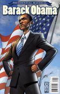 Presidential Material Barack Obama (2008) 0A