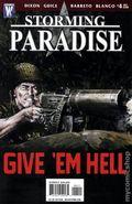 Storming Paradise (2008) 4