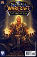 World of Warcraft Ashbringer (2008) 2A