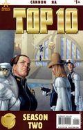 Top Ten (2008 Season Two) 1
