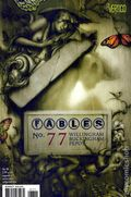 Fables (2002) 77