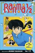 Ranma 1/2 TPB (2003-2006) Action Edition 11-1ST
