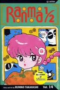 Ranma 1/2 TPB (2003-2006) Action Edition 14-1ST